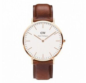 DW00100035 CLASSICO ST. MAWES 36 MM