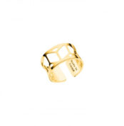 70296040100058 RESILLE RING 12MM GOLD MIS L