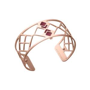 70326004095000 25MM ROSE GOLD PONT DES ARTS