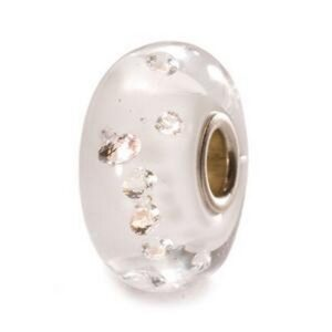 TGLBE-00069 BEADS DIAMANTE BIANCO