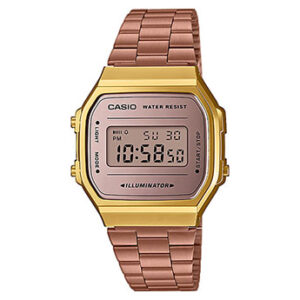 A168WECM-5EF CASIO COLLECTION