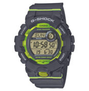 GBD-800-8ER G-SHOCK BLUETOOTH