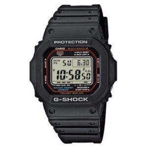 GW-M5610-1ER G-SHOCK QUADRATO MULTIBAND 6