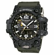 GWG-1000-1A3ER G-SHOCK MUD RESIST TRIPLE SENSOR