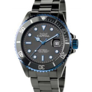AT817*REO1 CAPITAL WATCH AUTOMATIC 10 ATM