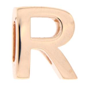 XR-R LETTERA R