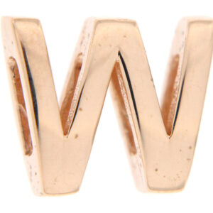 XR-W LETTERA W