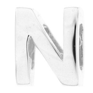 XB-N LETTERA N