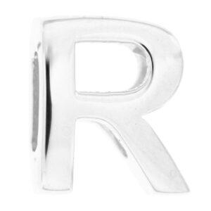 XB-R LETTERA R