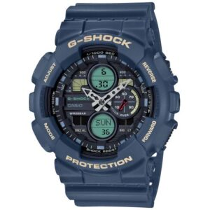 GA-140-2AER G-SHOCK DIGITALE ANALOGICO