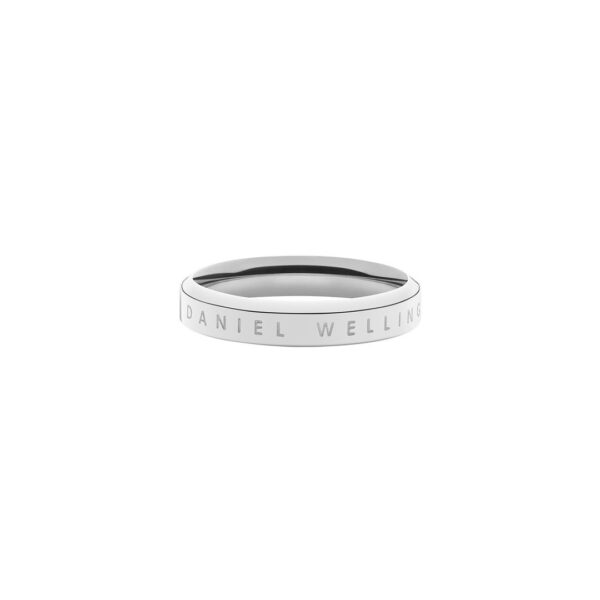 DW00400033 CLASSIC RING SILVER 60