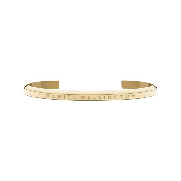 DW00400075 CLASSIC BRACELET YELLOW GOLD SMALL