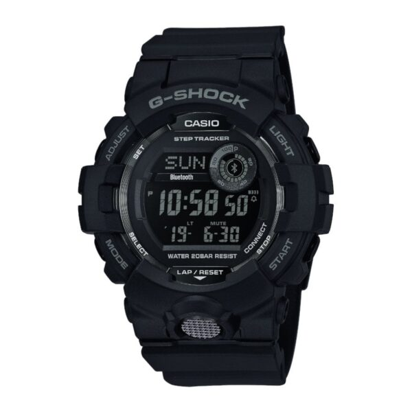 GBD-800-1BER G-SHOCK STEP TRACKER