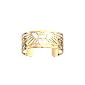 70355020100000 SCARABEE 25MM GOLD