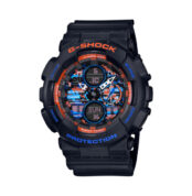 GA-140CT-1AER G-SHOCK DIGITALE ANALOGICO