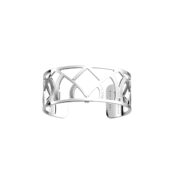 70378781600000 HIBOUX 25MM SILVER XL