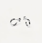 AR02-376-U PDP ESSENTIAL EARRINGS MINI CLOUD