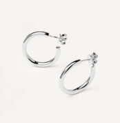 AR02-378-U PDP ESSENTIAL EARRINGS SUPREME CLOUD