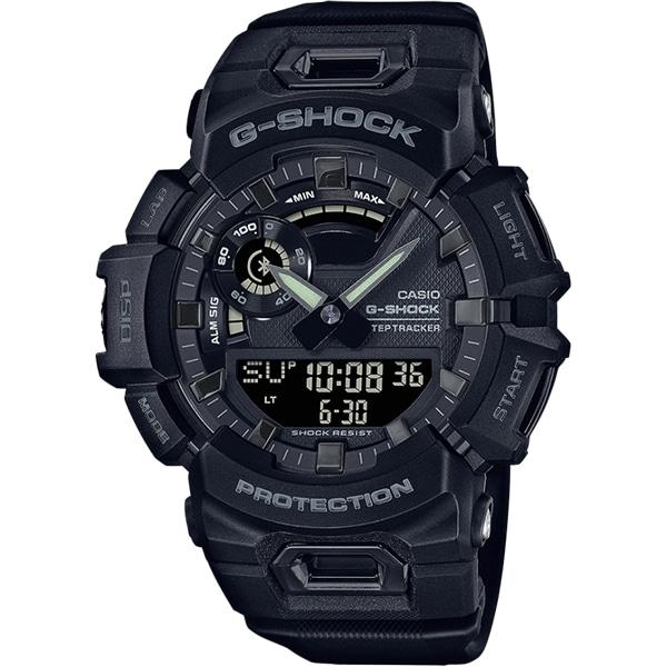 GBA-900-1AER G-SHOCK NERO