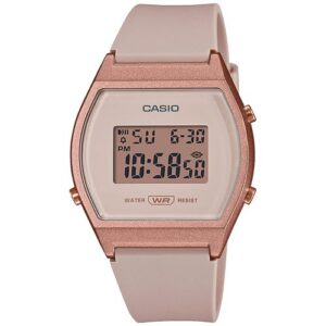 LW-204-4AEF CASIO COLLECTION